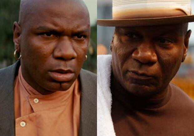 «Криминальное чтиво»... актёры фильма 22 года спустя