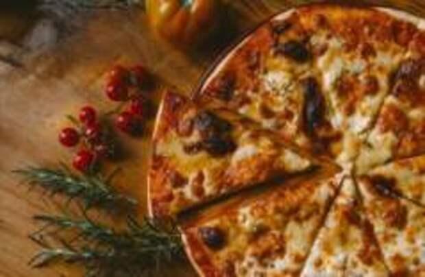 Три пиццерии из Москвы попали в список 50 лучших в Европе