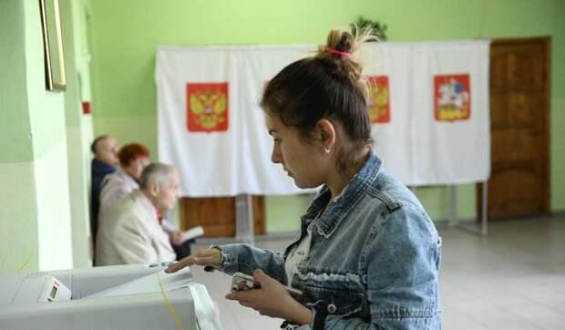 В ОП представили программу обучения наблюдателей на выборах