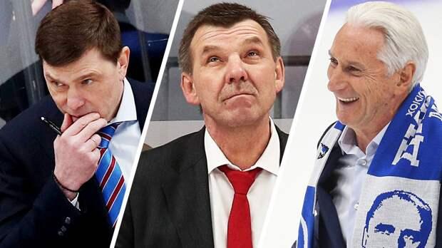Кудашов, Знарок или Билялетдинов? Кто станет новым тренером «Динамо» и почему Крикунову нужно уйти