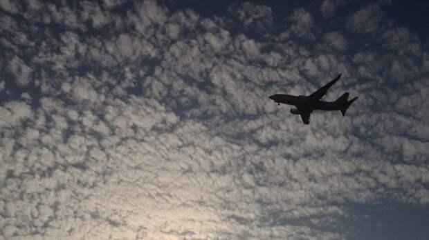 Один человек погиб при крушении самолета в пригороде Хабаровска