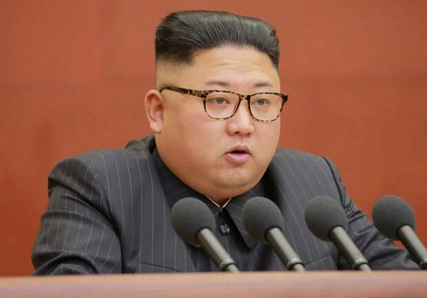 Ким Чен Ын. / Фото: www.24tv.ua