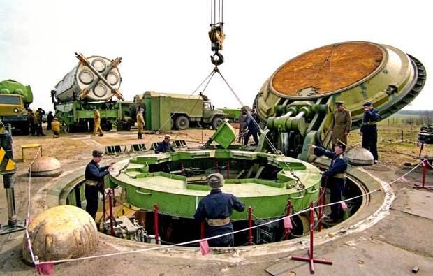 Ядерная Украина – страшный сценарий, который мог состояться в 90-е