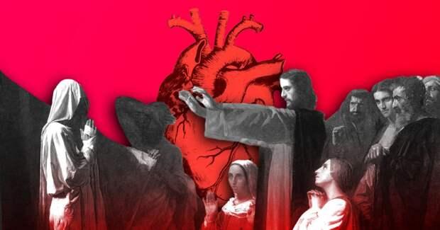 4 удивительных факта о «синдроме Лазаря», от которого оживают мертвые