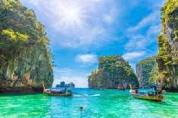 Новые правила для въезда в Таиланд
