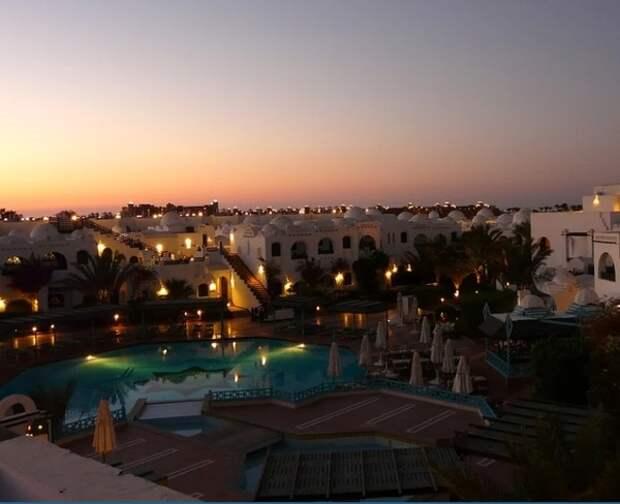 Росавиация не подтвердила возобновление чартерных рейсов на курорты Египта