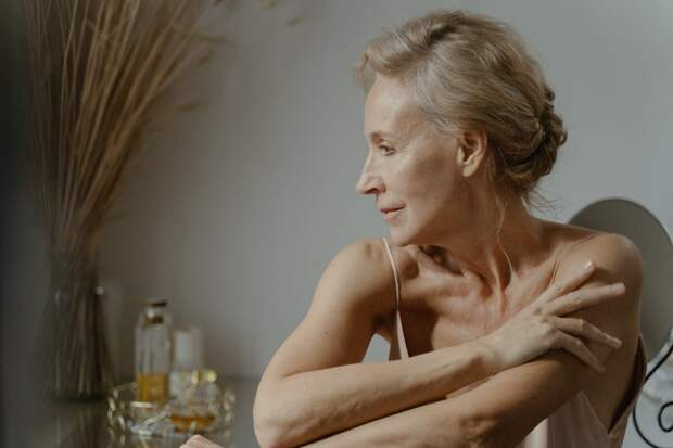 «Я не хочу быть клоном. Я выбрала старость»: секреты красивого старения от Ирины Алфёровой, Натальи Селезнёвой и Натальи Варлей