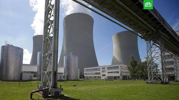 «Росатом» исключат из тендера на строительство АЭС в Чехии