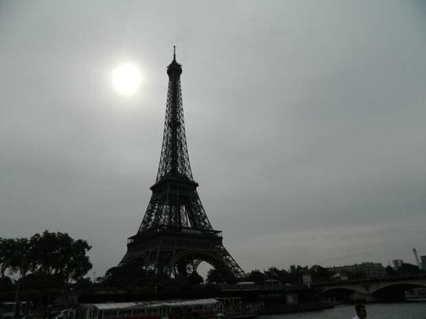 Париж. фото из личного архива.