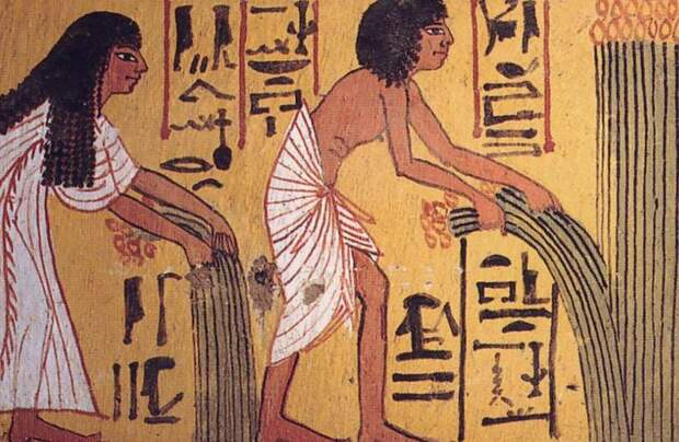 Три малоизвестных факта о жизни простых египтян в древности