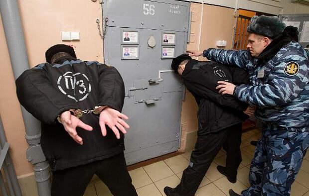 Арашуков жалуется, что его посадили в камеру с «террористом»