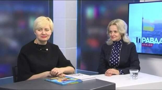 Юлия Витязева: Каким должно быть украинское ТВ международного уровня