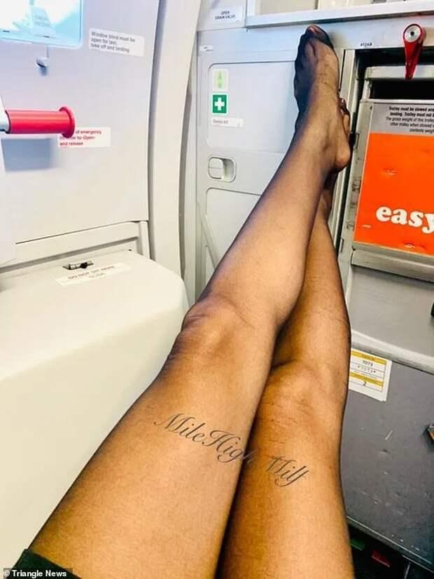 Безысходность или шанс подзаработать? Почему стюардессы предлагают секс-услуги вовремя пандемии Covid-19