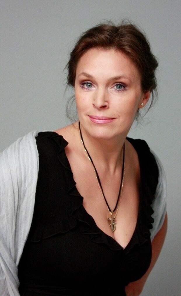 «Лет десять это была моя идея-фикс»: Марина Могилевская рассказала о чудесном рождении дочери