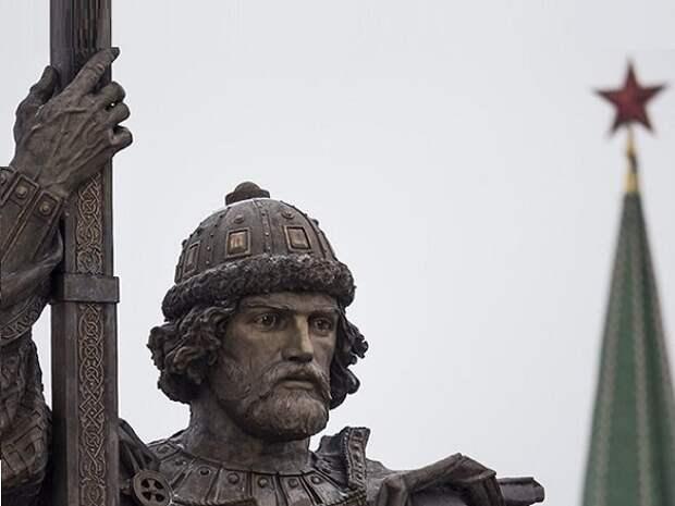 Владимир Красное Солнышко - сын РАБЫНИ? 7 интересных фактов о князе.