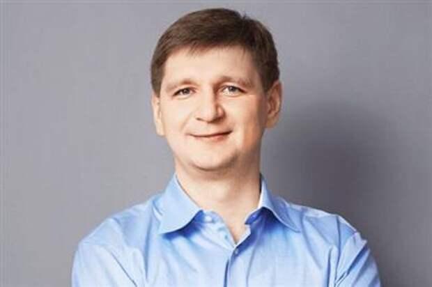 """Станислав Близнюк стал председателем правления """"Тинькофф Банка"""""""