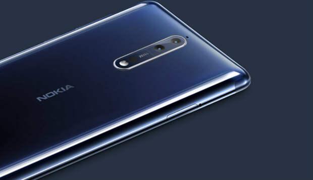 Nokia 9 все-таки появится на рынке и станет полноценным флагманом HMD Global