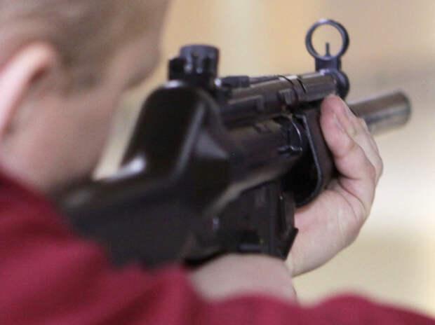 Сергиево-посадский стрелок обстрелял пенсионерку: пригрозил довести начатое до конца