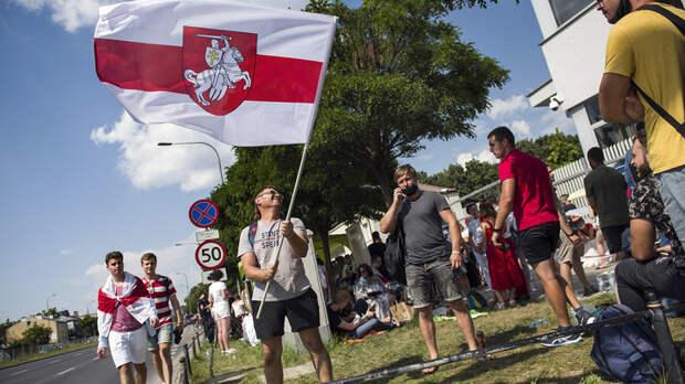 Белорусский майдан готовил союзное государство… с Польшей