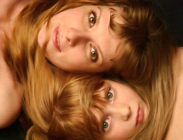 50 вещей, которым нужно научить мою дочь  совет, дочь, воспитание