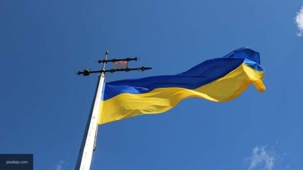 """Украина предотвратила вступление американских неонацистов в полк """"Азов"""""""