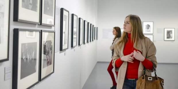 Галерея «Тушино» будет работать бесплатно 19 сентября