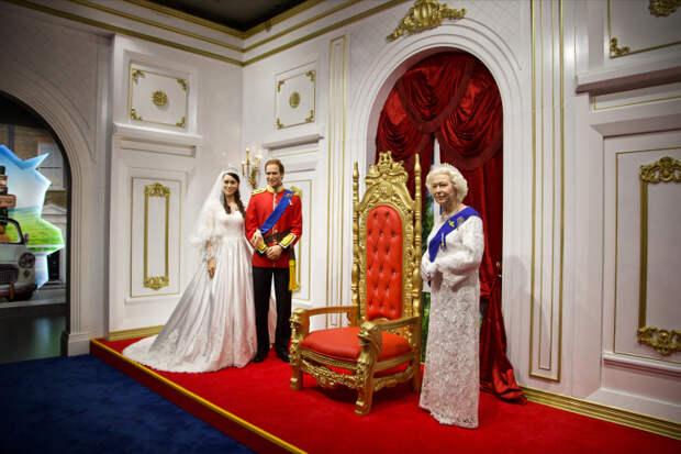 В Сочи открылся самый большой в России музей восковых фигур