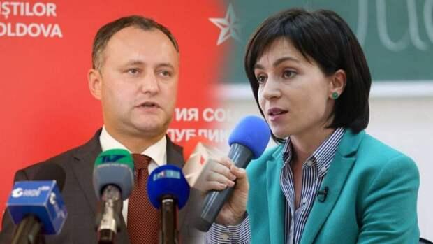 Старт президентской гонки в Молдове: Расклад сил