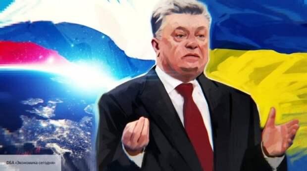 Андрей Ваджра: «Режим на Украине несет поражение по всем фронтам. Порошенко разорвут»