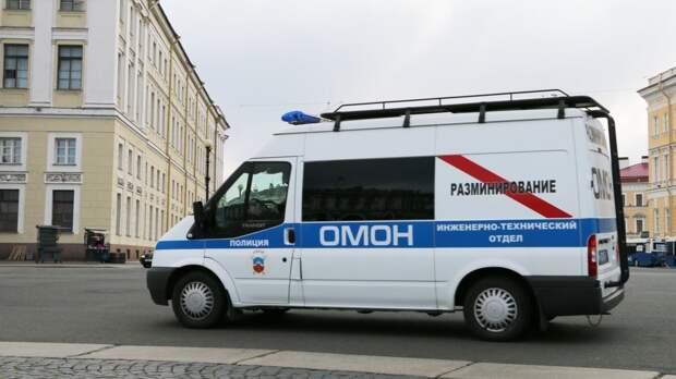 Снаряд времен ВОВ нашли при строительстве метро в Москве