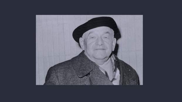 Как легенда советской разведки остался в живых, побывав на допросе у Мюллера