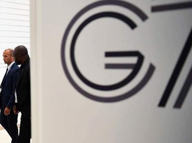 Песков: Трамп сообщил Путину об идее по саммиту G7, но есть неясности