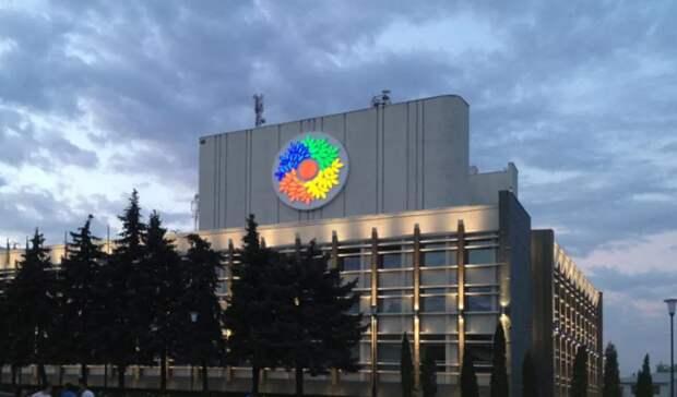 Украинский газ на100 млрд рублей попал взалог вРоссии
