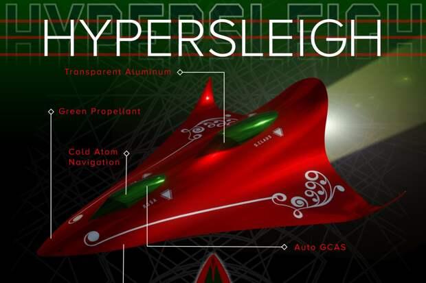 Hypersleigh