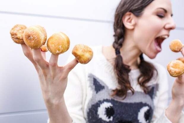 Как понять, что в вашем рационе не хватает жиров