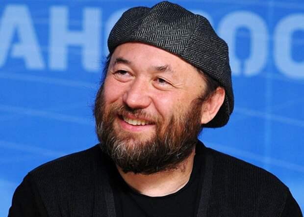 Благотворитель Тимур Бекмамбетов./ Фото: kino-teatr.com