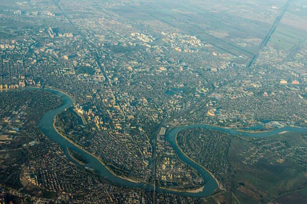 Генплан Краснодара получил диплом Российской академии архитектуры и градостроительных наук