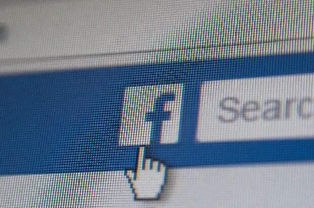 Роскомнадзор потребовал от Facebook восстановить доступ к проекту RT