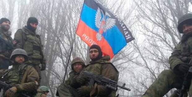 Сладков: потери в армии ДНР больше, что сообщается официально