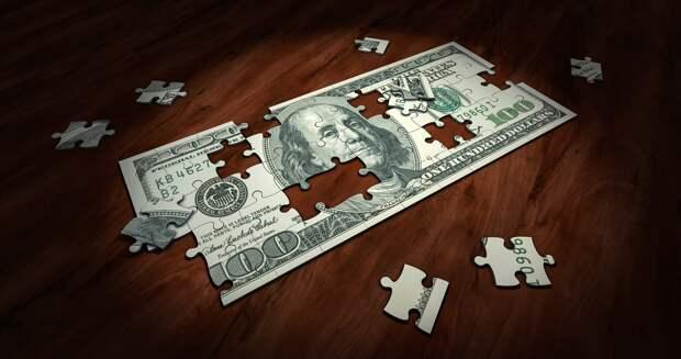 Финансовый аналитик предсказал падение стоимости доллара до 70 рублей
