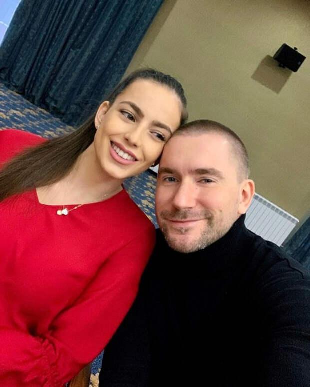 «Я люблю себя!»: жена Олега Винника прервала молчание после объявления о разводе