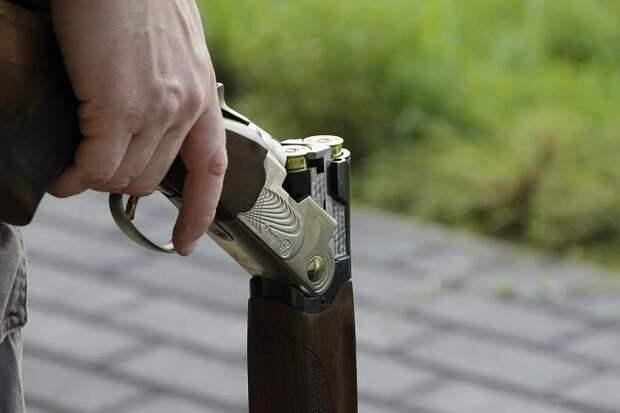В Горячем Ключе мужчина застрелил отца и спрятал тело