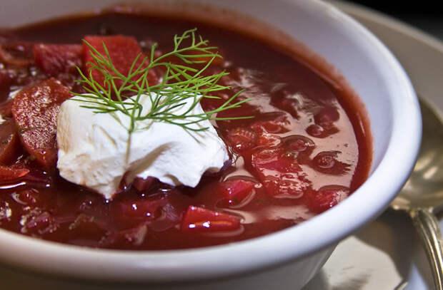 Наваристые супы без грамма мяса. 6 рецептов зимних похлебок