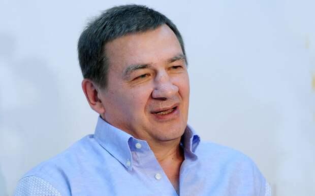 Брагин: «Победа в Евротуре говорит о том, что в России есть таланты. Просто нужно их развивать»