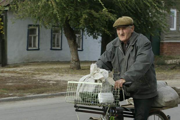 В ОП предложили выплатить российским пенсионерам по 15 тысяч рублей