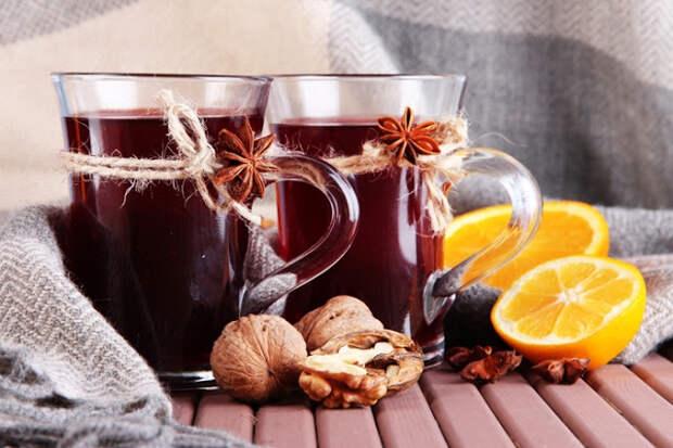 Экспресс рецепты от простуды