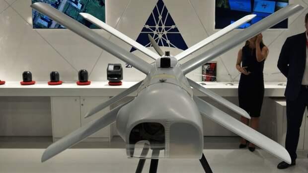 """Первая в мире система """"воздушного минирования"""" разработана в России"""