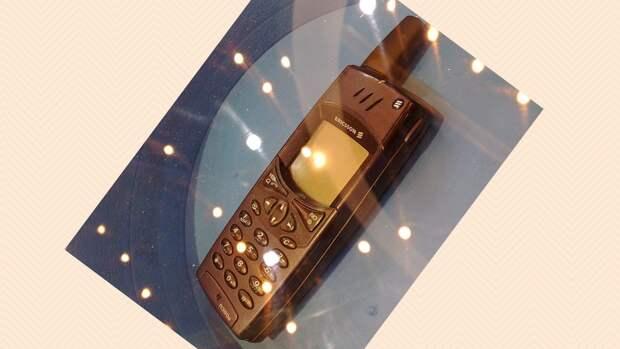 4 важные вехи в истории смартфонов
