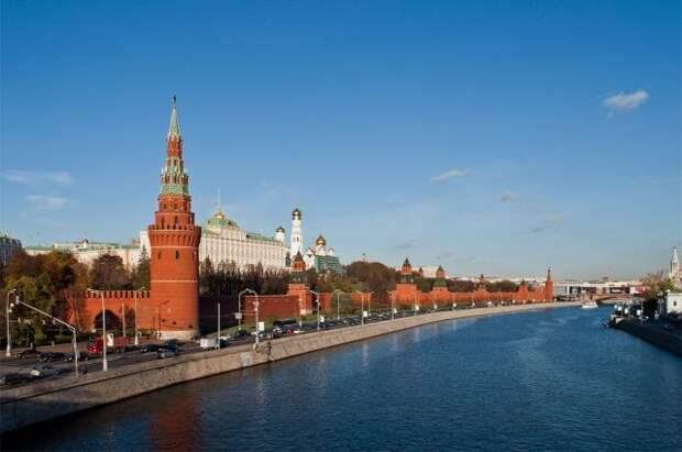 Кремль пообещал не оставить без ответа провокации Чехии и Болгарии