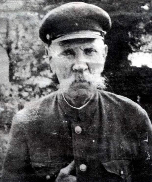 «Я мзду не беру – мне за державу обидно»: Кто был прототипом таможенника Верещагина